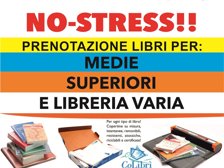 Leggi news | BASTA STRESS
