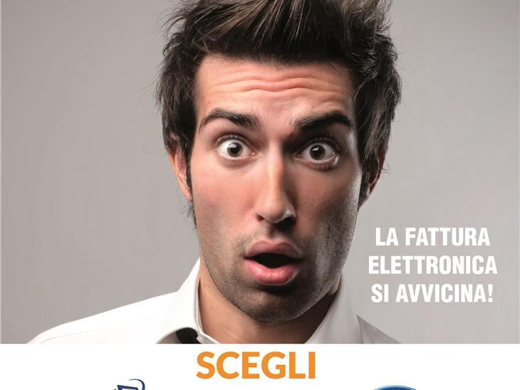 Leggi news | FATTURA ELETTRONICA?...NO PROBLEM
