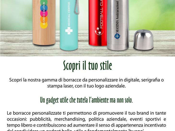 Leggi news | PERSONALIZZA LA TUA ESTATE!